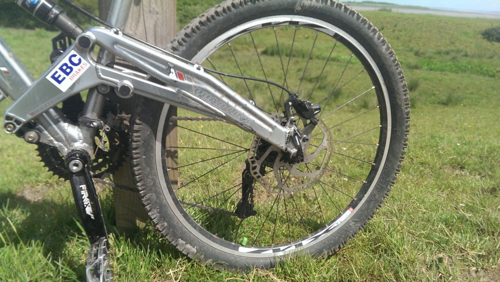 looking for infomation on the frame type of my marin-imag0061.jpg