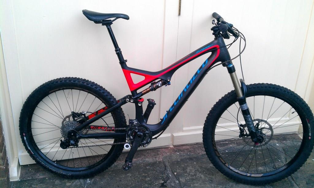 New Stumpy EVO .. stealth post??-imag0062.jpg