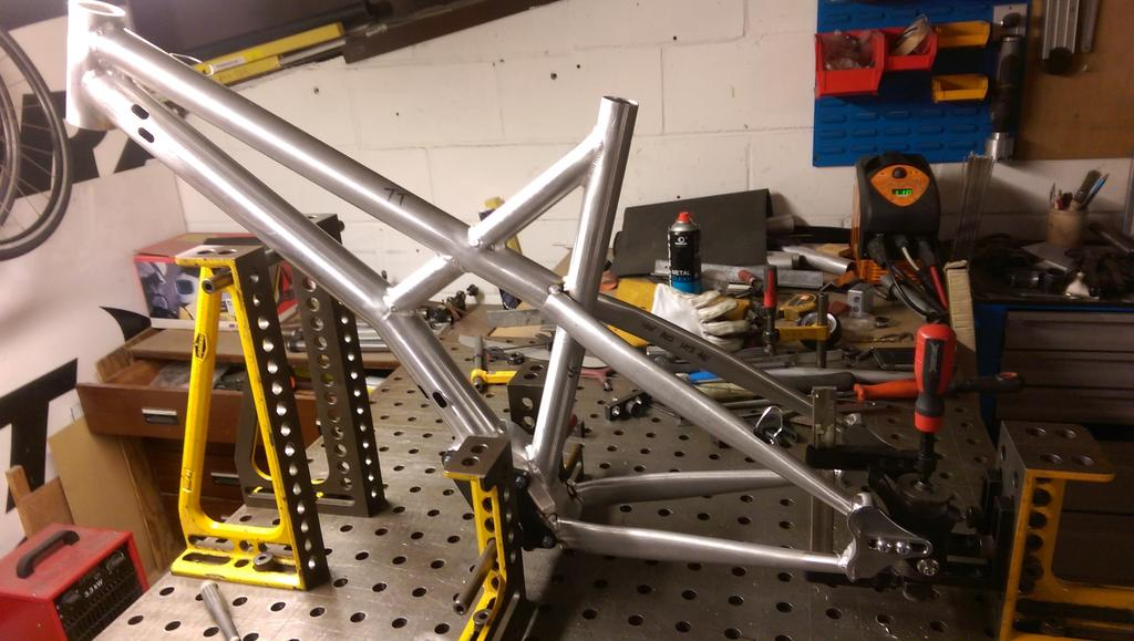 Do you have a Pinion gearbox bike, come on in! - Page 2- Mtbr com