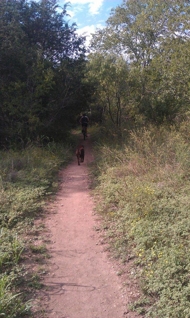 I've got your Trail Bike, right here...(Austin, TX neighborhood trails)-imag0254.jpg