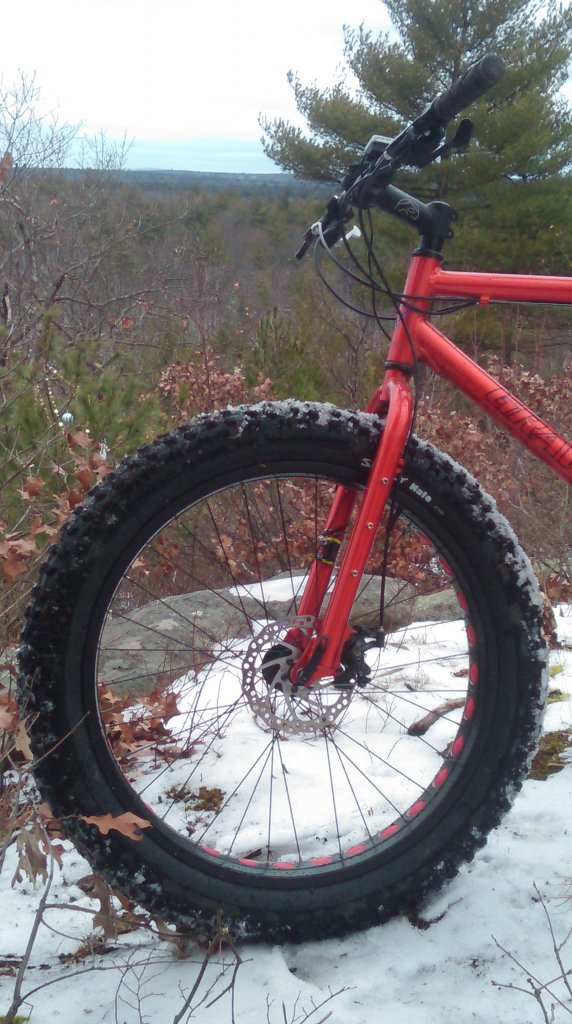One picture, one line.  No whining. Something about YOUR last ride. [o]-imag0709.jpg