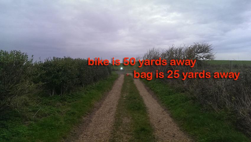ITUO WIZ XP3 Triple XM- L2 U3 bike light-imag1571.jpg