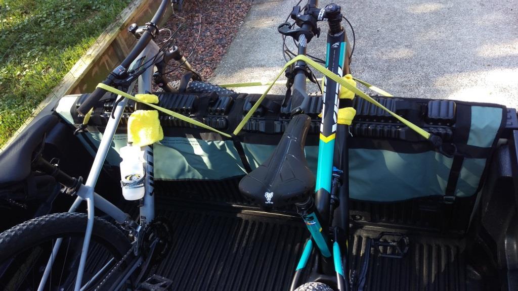 Evoc Tailgate Pad Mini Review Imag1668