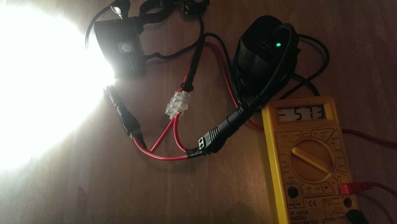 ITUO WIZ XP3 Triple XM- L2 U3 bike light-imag4709.jpg