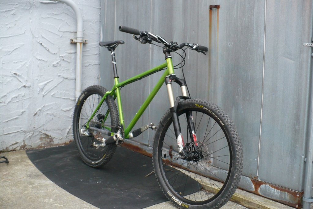 Second chance for an old frame: Custom Inbred build (Photo heavy)-image-001.jpg