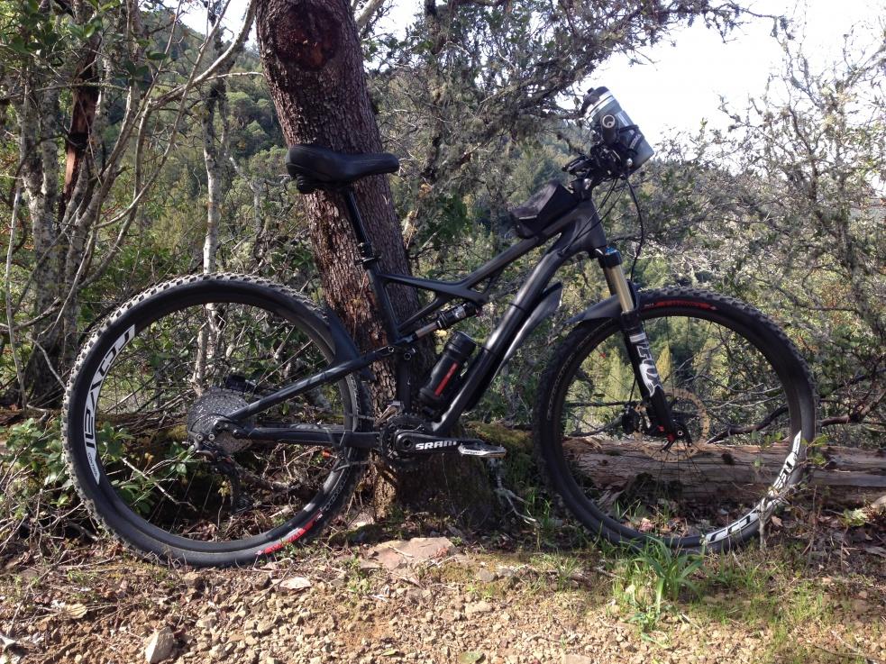 E bikes on your trails?- Mtbr com
