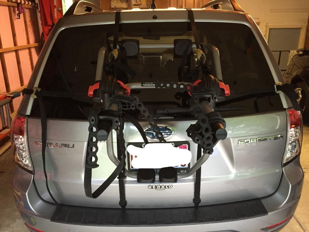 Image Jpg Trunk Mount Rack On 2009 Subaru Forester