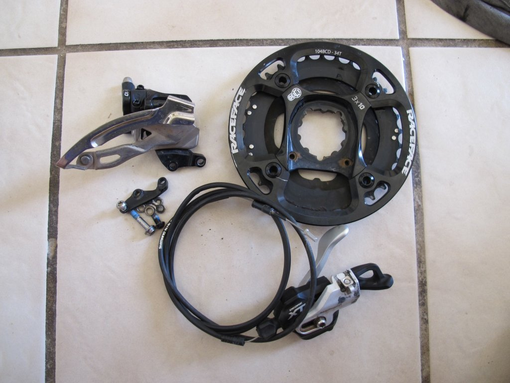 Drivetrain Upgrade Using Northshore Spider for XX1 Chainrings-image.jpg