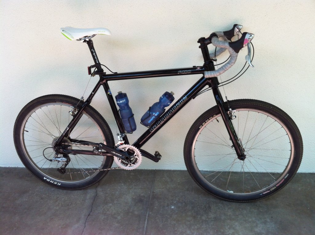 How do we build ourselves a fast road bike... that isn't a road bike?-image.jpg