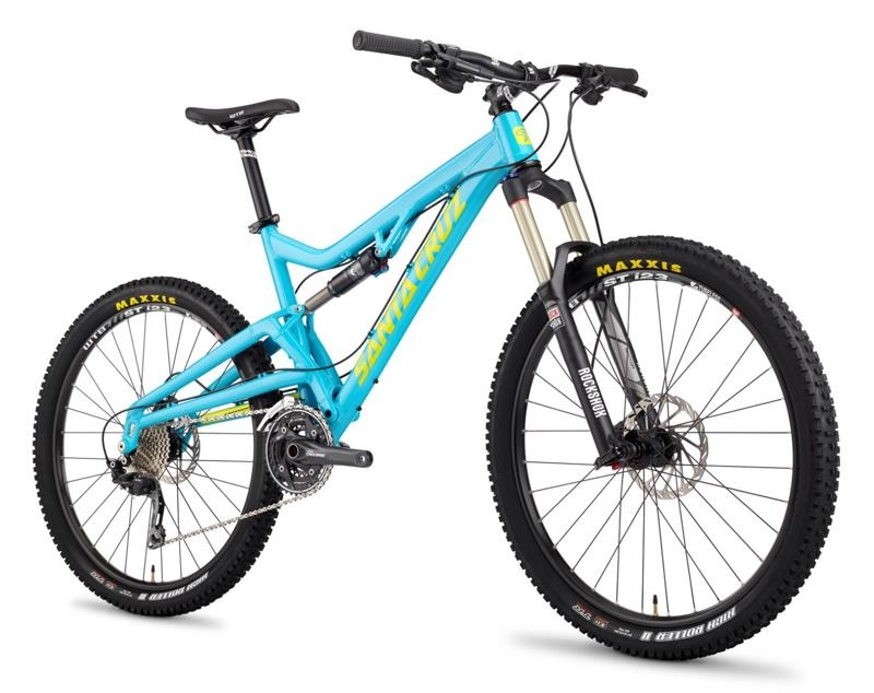Santa Cruz introduces new 27.5 Heckler-image.jpg