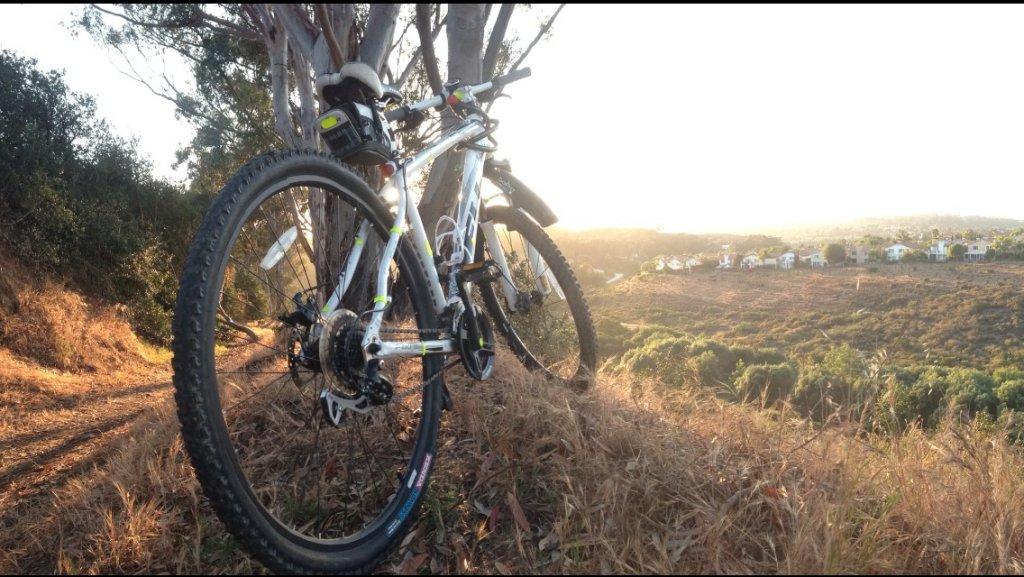 Aero bars and forward facing bar ends on a 29' XC bike-image.jpg