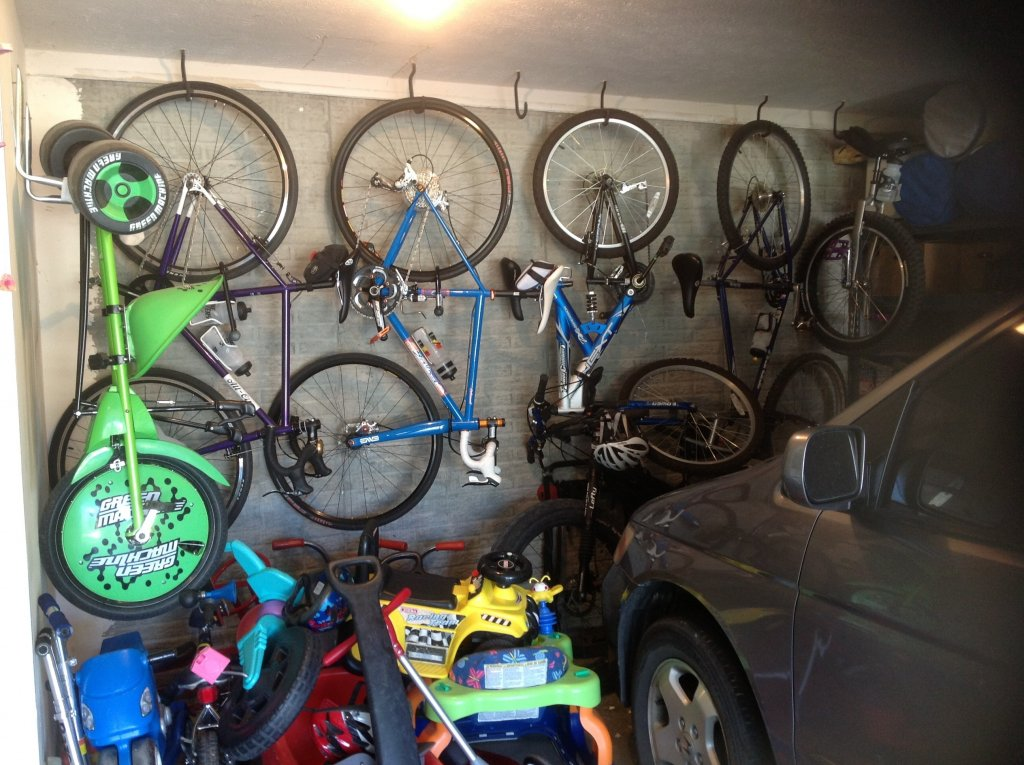 Bike Storage Solutions Image