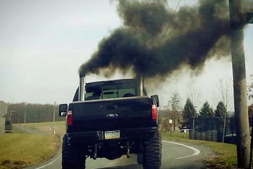 Rolling Coal Mtbr