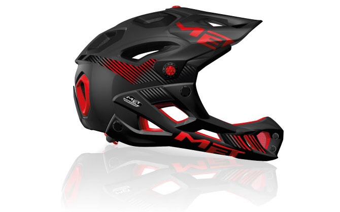 Is There A Full Face Helmet Light Enough Mtbr Com