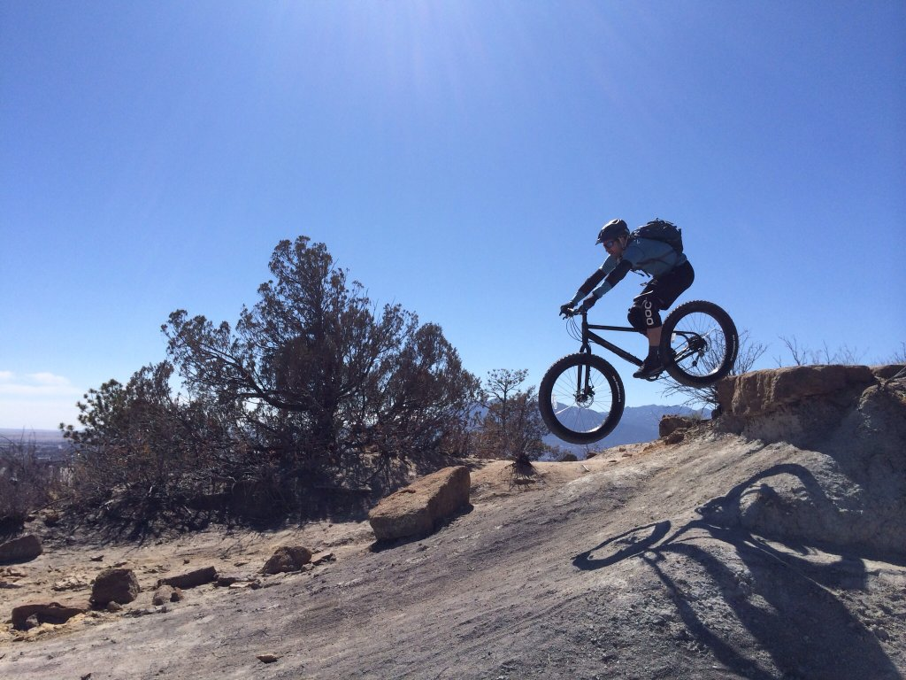 Fat Bike Air and Action Shots on Tech Terrain-image.jpg