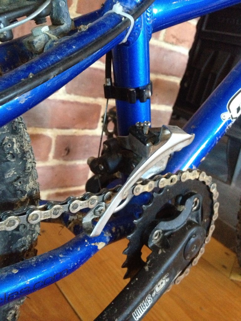 "Review of the Spawn Cycles Banshee (16"" wheeled bike)-image.jpg"