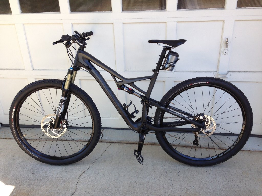 How The Heck Do You Choose Which Specialized Mtb Mtbr Com