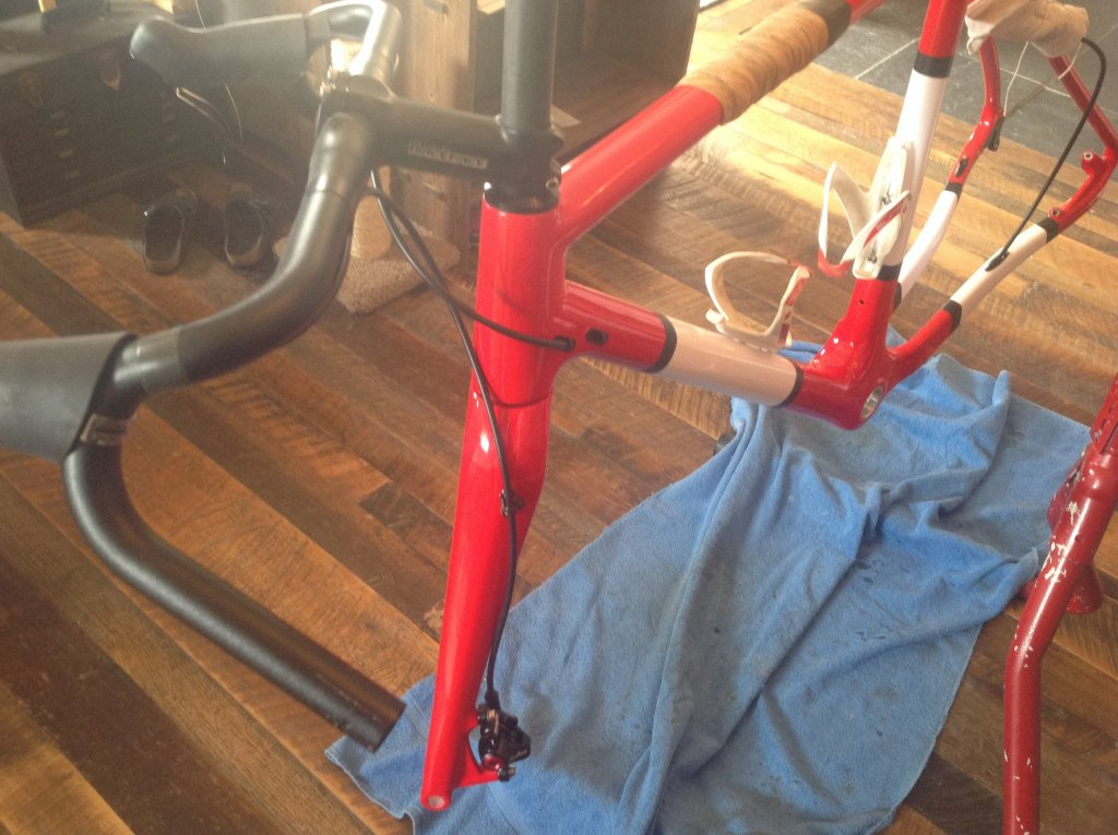 Chinese 2015 cyclocross bike frame 142mm thru axle-image.jpg