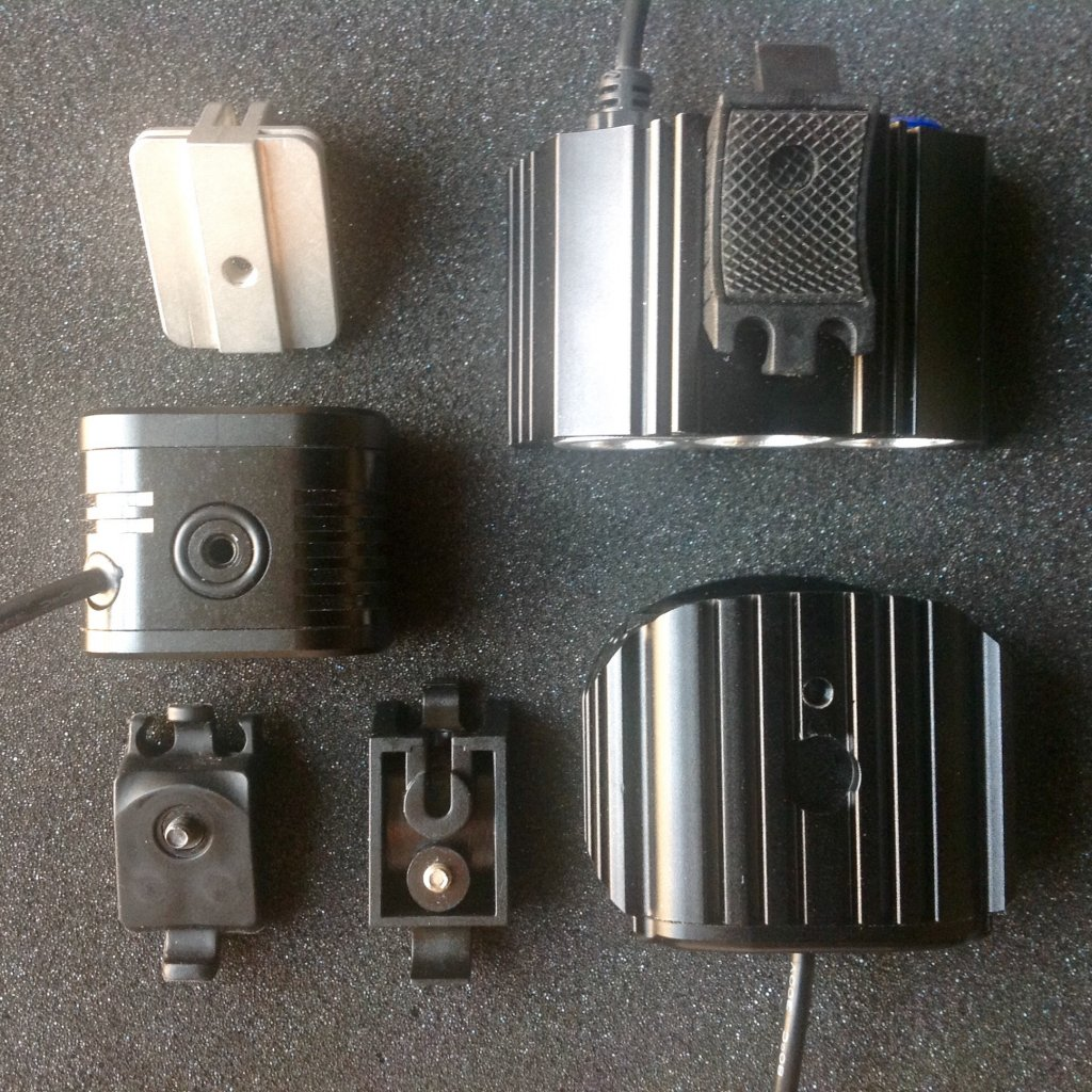 GoPro light adapter with fins for additional heatsinking-image.jpg