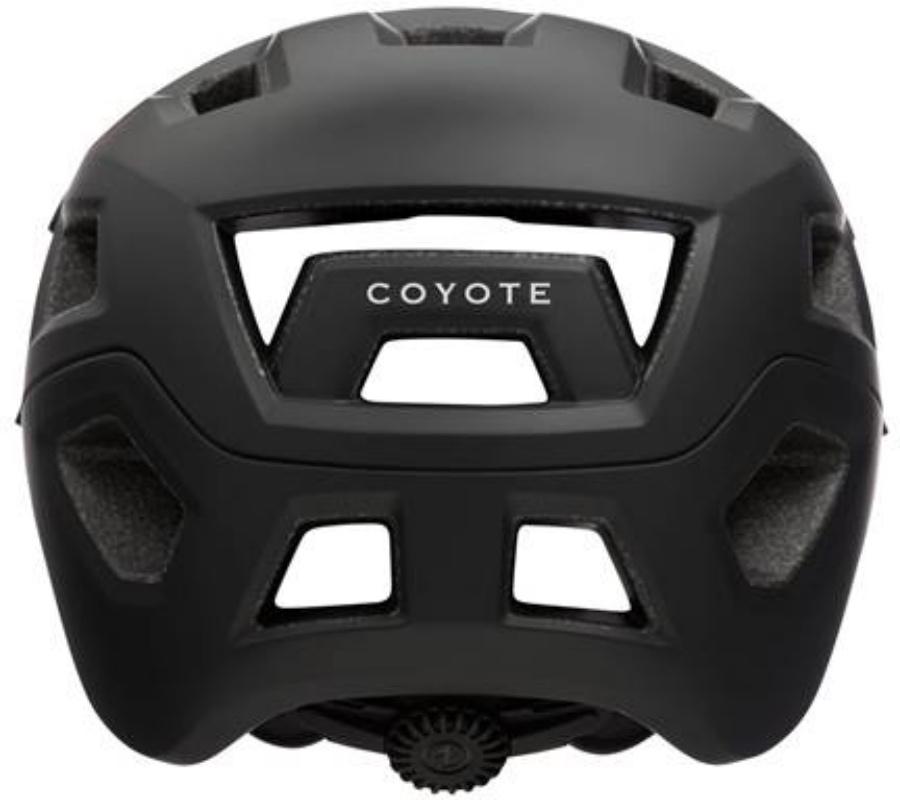 Lazer Coyote helmet launched