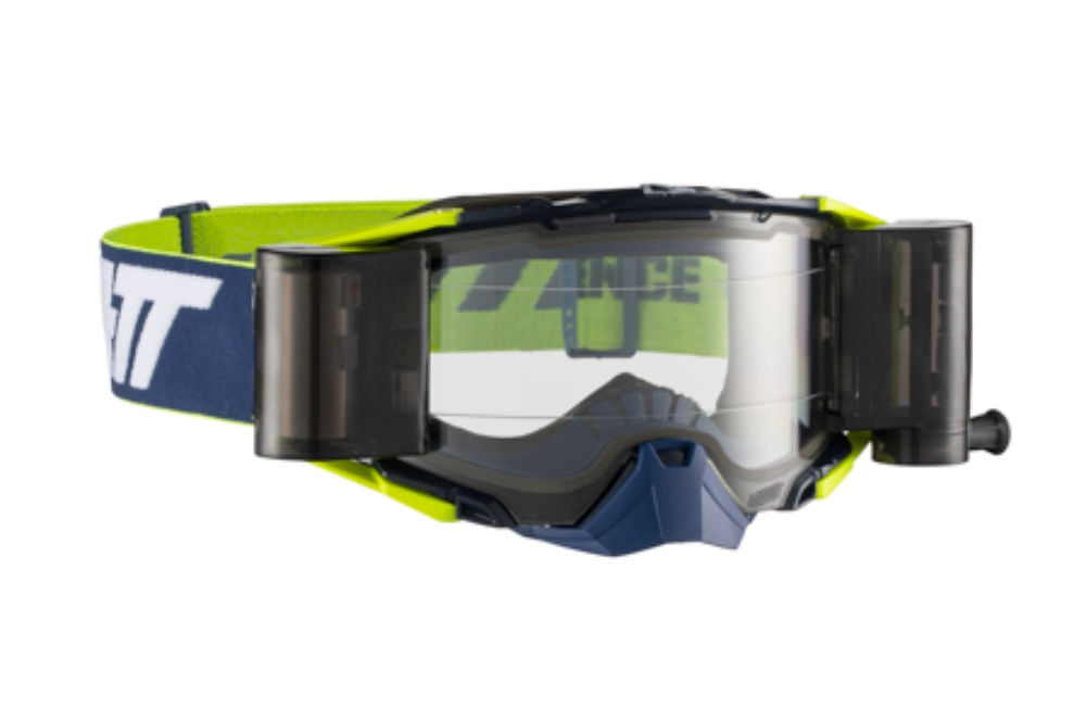 Leatt Velocity Goggles