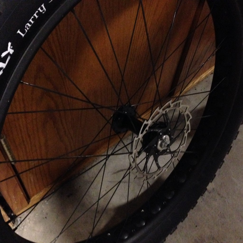 Spam: Surly Instigator 2.0 Rear Singlespeed Wheel, King, Sapim, Northpaw-image1.jpg