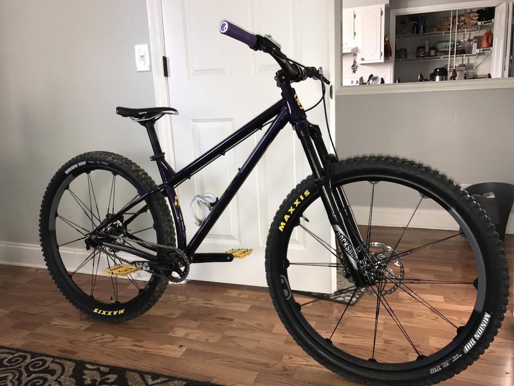 Anyone running a honzo with a 140mm fork?-image3.jpg