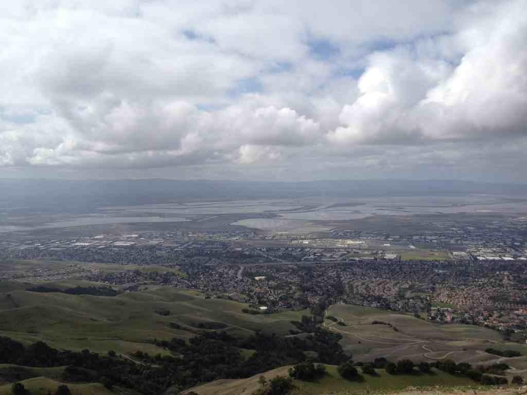 Mission Peak Fremont, Ca-imageuploadedbytapatalk1330467938.607753.jpg