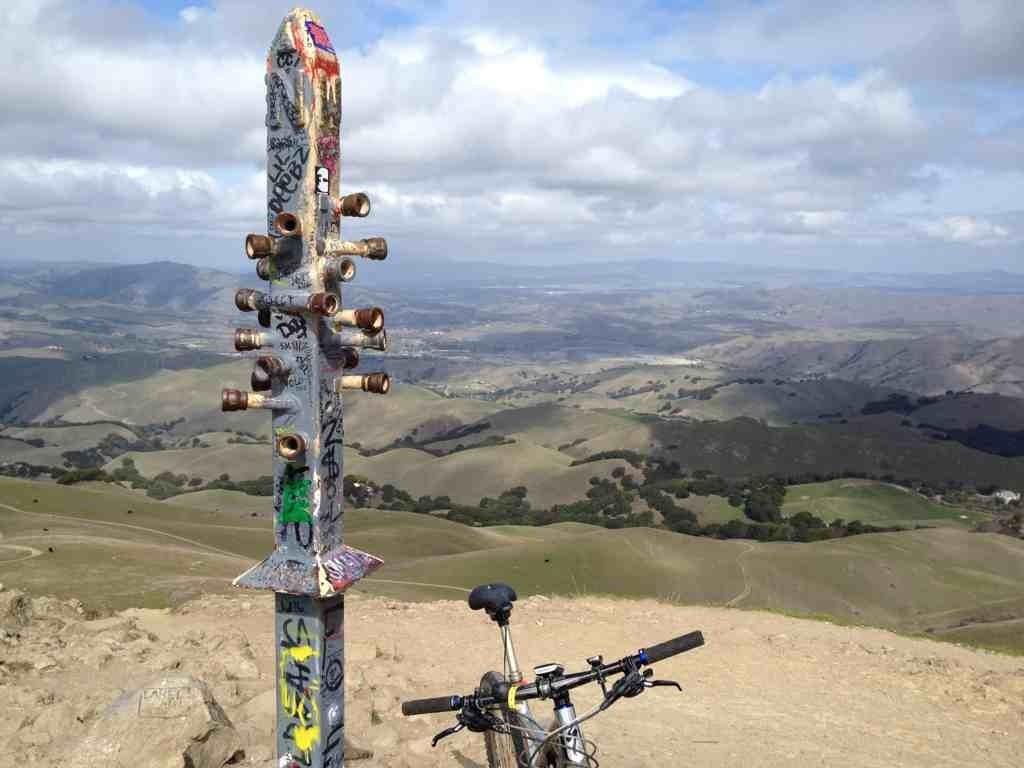 Mission Peak Fremont, Ca-imageuploadedbytapatalk1330468155.240974.jpg