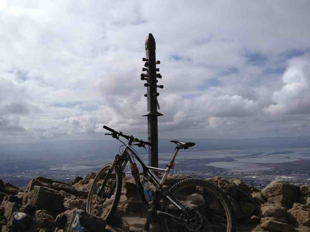 Mission Peak Fremont, Ca-imageuploadedbytapatalk1330537350.124805.jpg