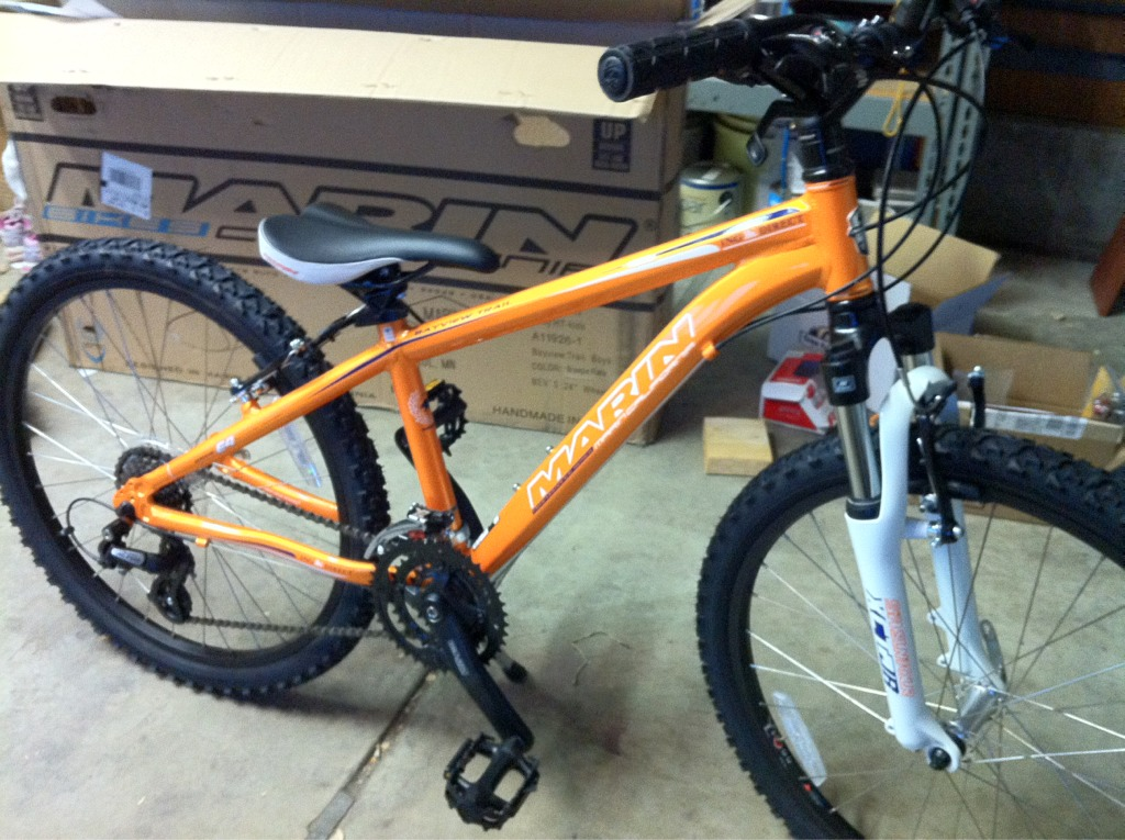 Great Deal On Marin Bayview Trail 24 Inch Page 2 Mtbr Com