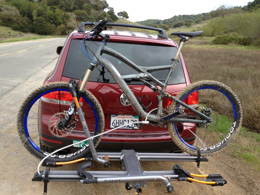 Best Hitch Mount Bike Rack >> Best Hitch Rack Mtbr Com
