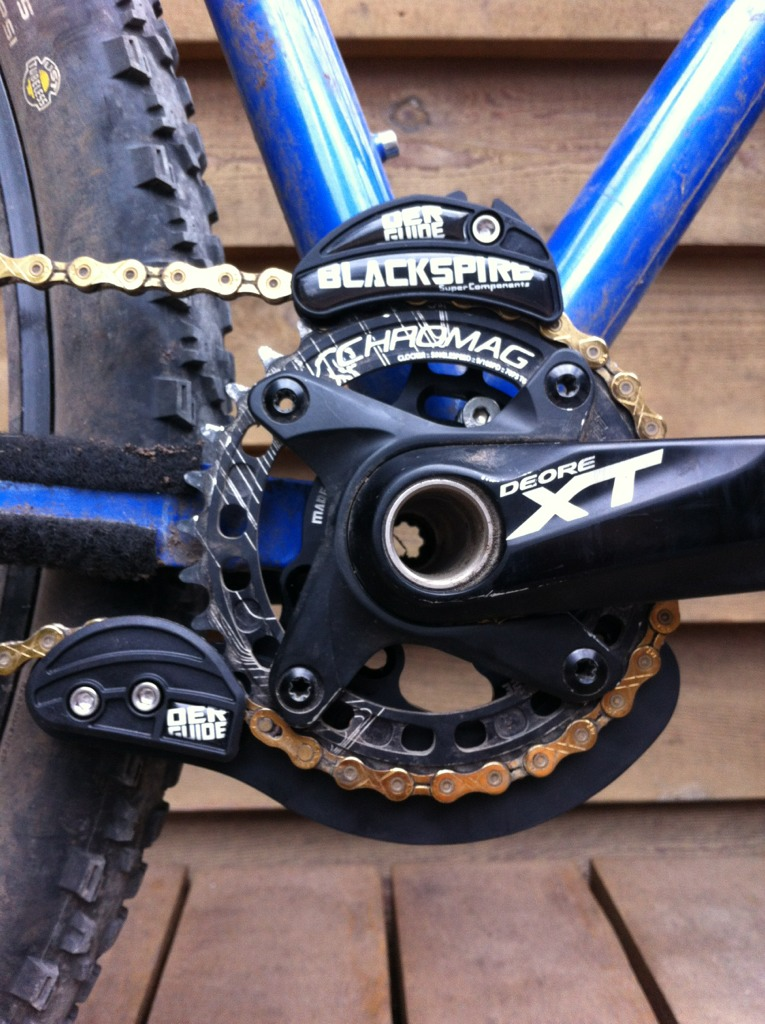Recommend me a crankset please ! :) on the chili-imageuploadedbytapatalk1347914214.910692.jpg