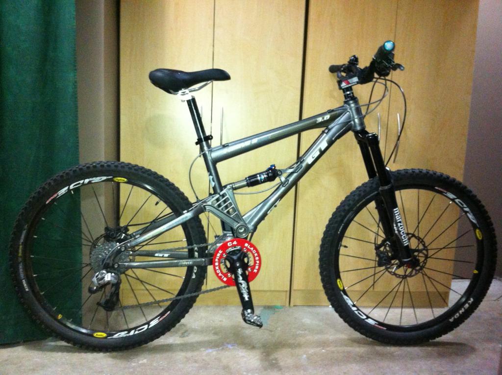 Just finished my bike build-imageuploadedbytapatalk1350796895.772129.jpg