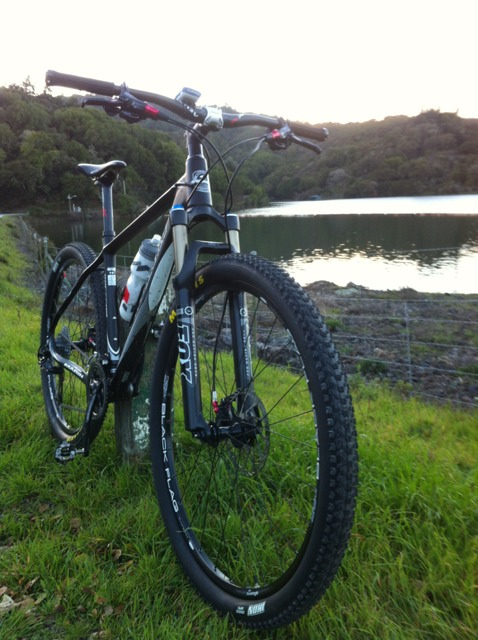 clydes that ride a 29er.... what are you riding?-imageuploadedbytapatalk1356914013.203586.jpg