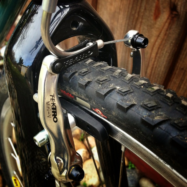 It's turning into a skinny tire MTB!-imageuploadedbytapatalk1357240601.854770.jpg