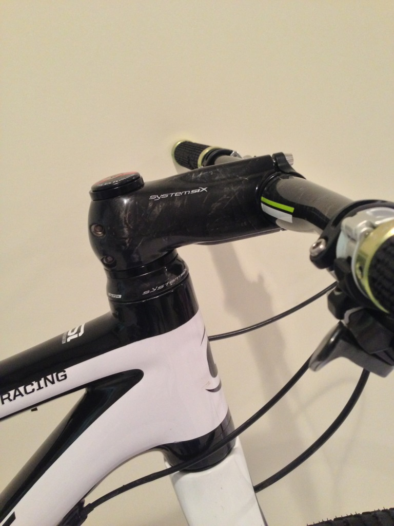 Cannondale with Niner rigid fork-imageuploadedbytapatalk1357256695.468080.jpg