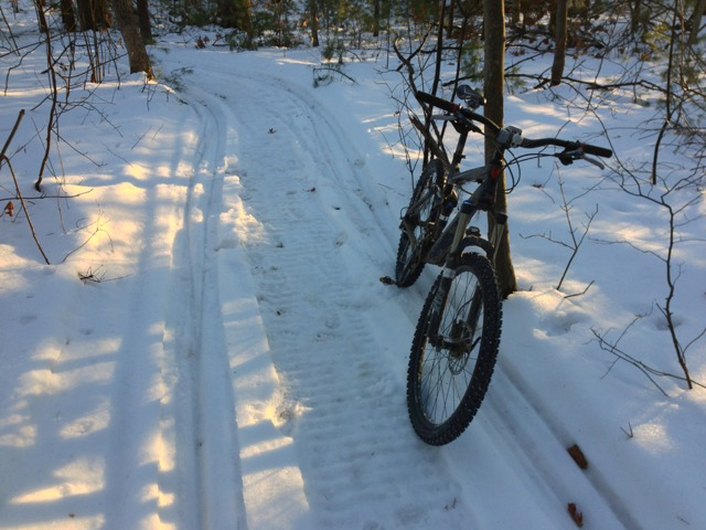 What did You do today on your mountain bike?-imageuploadedbytapatalk1358745314.004458.jpg