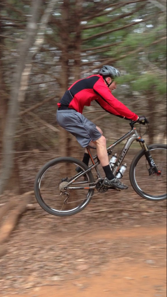 What did You do today on your mountain bike?-imageuploadedbytapatalk1359249414.723461.jpg