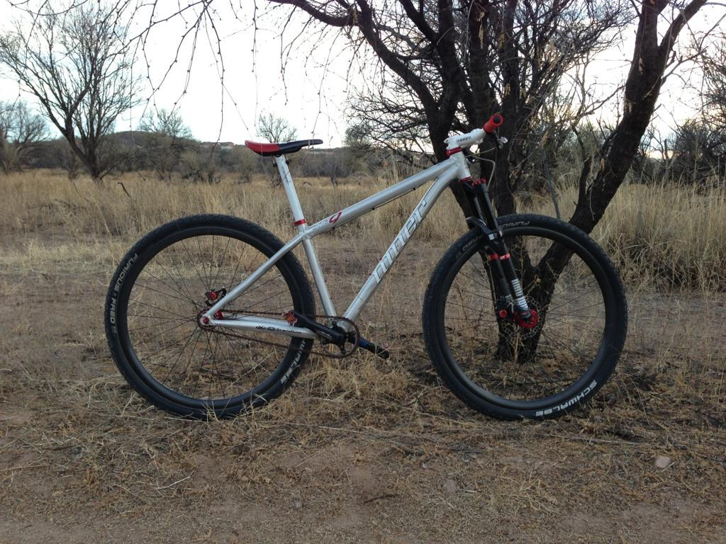 Lets see your Weight Weenie 29er Single Speeds with Suspension Fork!-imageuploadedbytapatalk1359679790.968997.jpg