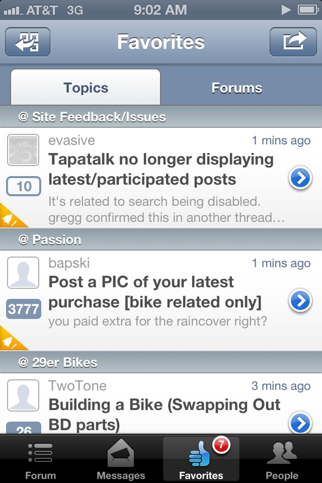 Tapatalk no longer displaying latest/participated posts-imageuploadedbytapatalk1362153881.914250.jpg