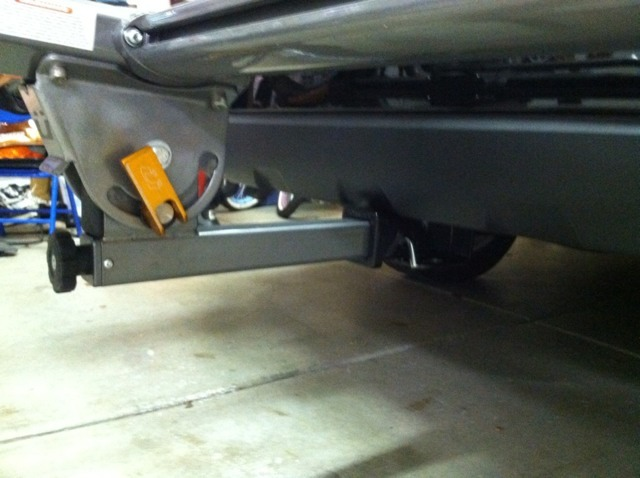 Car rack for carbon bike --imageuploadedbytapatalk1364267986.756549.jpg