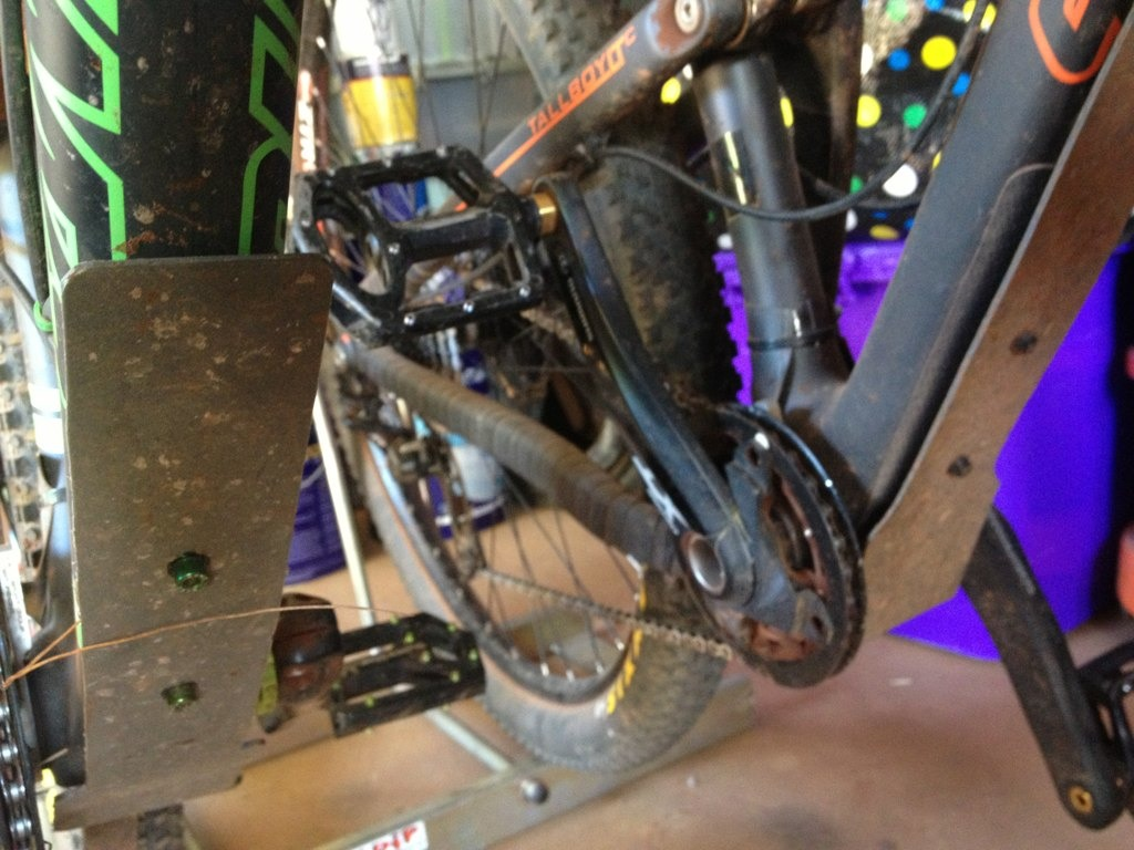 What Happens when the 3m Stone Guard and The Down Tube Guard Don't Work.-imageuploadedbytapatalk1364777399.942604.jpg