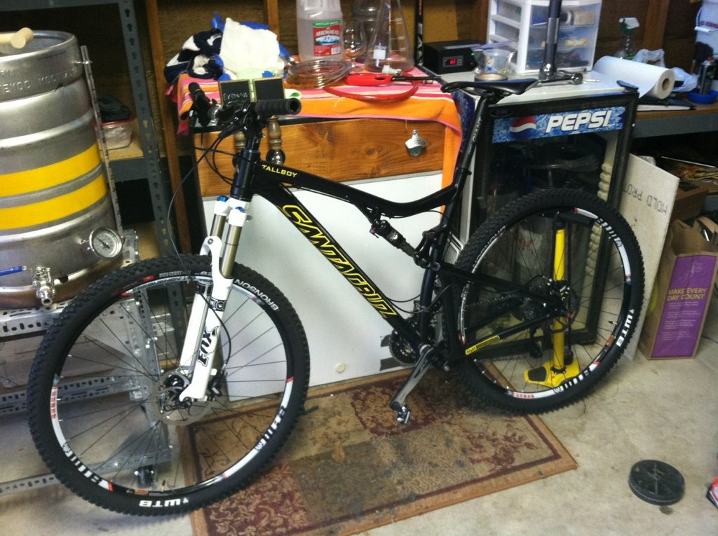 New to Folsom, new to riding-imageuploadedbytapatalk1364956744.774983.jpg