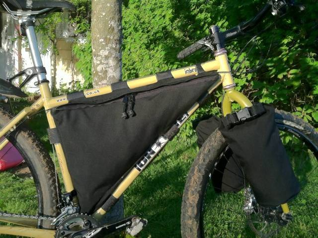 Finished off a frame bag and a couple fork bags-imageuploadedbytapatalk1367374202.113240.jpg