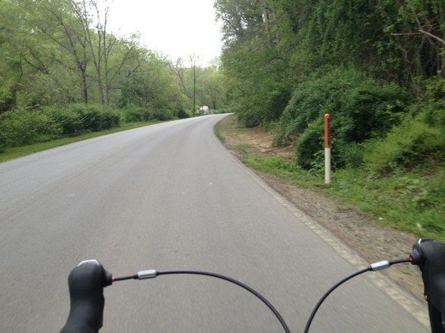 Why a CX? This is 50% of my commute-imageuploadedbytapatalk1367637420.719088.jpg