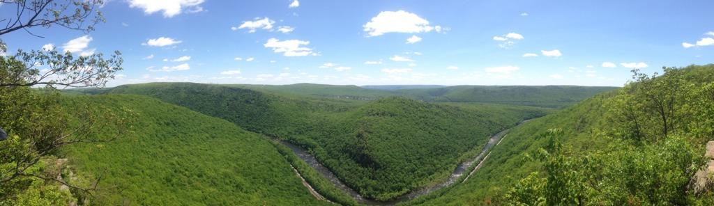 Broad Mountain Loop Trail (Jim Thorpe) ... Ruined!-imageuploadedbytapatalk1369820229.489086.jpg