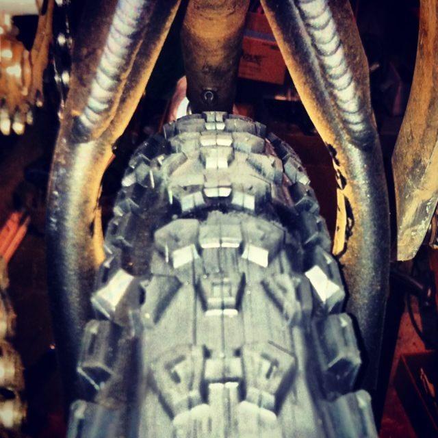 """2.3"""" tire on 29er inbred-imageuploadedbytapatalk1373414717.774896.jpg"""