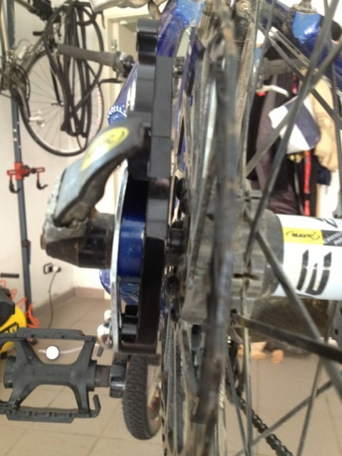 A2Z Disk Brake Adapter for frames without disk mount, anyone try one?-imageuploadedbytapatalk1373725087.051414.jpg