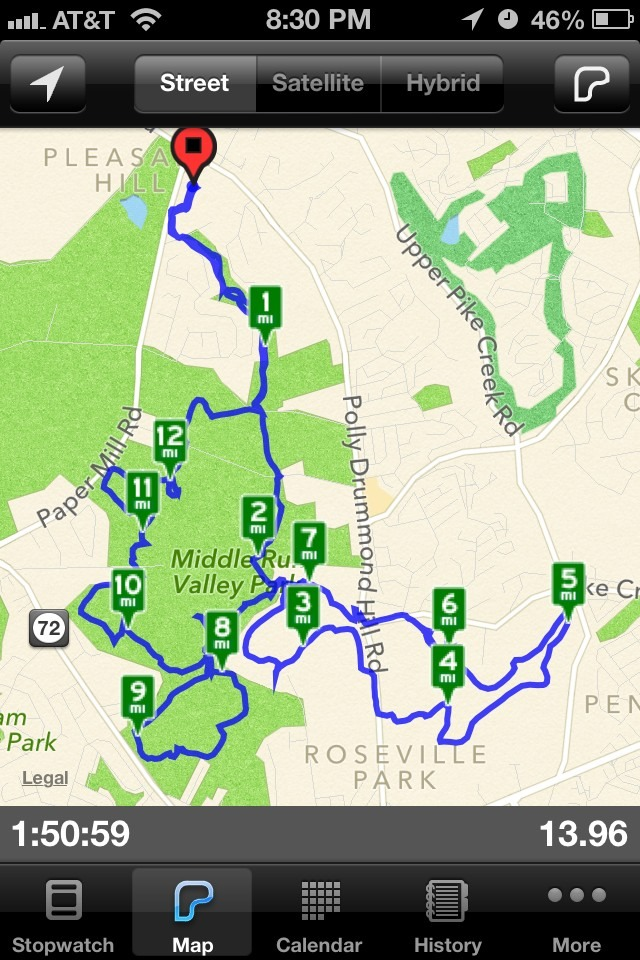White Clay Creek - Middle Run Route needed-imageuploadedbytapatalk1374280232.122485.jpg